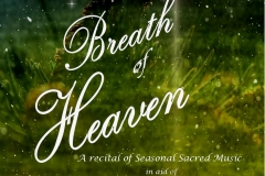 Breath of Heaven Poster