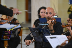 St Paul Chambre Ensemble Fewġa Klassika Kunċert Knisja Santa Luċija - 10/09/19