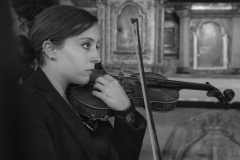 Hope, a recital by the St Paul Chamber Ensemble at the St Publius Parish Church, Floriana 3.11.2017. Photo by Abigail Agius (10)