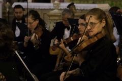 Hope, a recital by the St Paul Chamber Ensemble at the St Publius Parish Church, Floriana 3.11.2017. Photo by Abigail Agius (18)