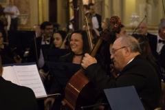 Hope, a recital by the St Paul Chamber Ensemble at the St Publius Parish Church, Floriana 3.11.2017. Photo by Abigail Agius (19)