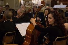 Hope, a recital by the St Paul Chamber Ensemble at the St Publius Parish Church, Floriana 3.11.2017. Photo by Abigail Agius (20)