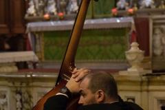 Hope, a recital by the St Paul Chamber Ensemble at the St Publius Parish Church, Floriana 3.11.2017. Photo by Abigail Agius (21)