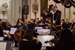 Hope, a recital by the St Paul Chamber Ensemble at the St Publius Parish Church, Floriana 3.11.2017. Photo by Abigail Agius (26)