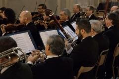 Hope, a recital by the St Paul Chamber Ensemble at the St Publius Parish Church, Floriana 3.11.2017. Photo by Abigail Agius (31)