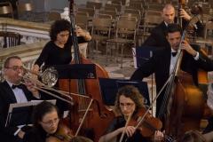 Hope, a recital by the St Paul Chamber Ensemble at the St Publius Parish Church, Floriana 3.11.2017. Photo by Abigail Agius (35)