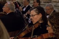 Hope, a recital by the St Paul Chamber Ensemble at the St Publius Parish Church, Floriana 3.11.2017. Photo by Abigail Agius (42)