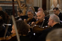 Hope, a recital by the St Paul Chamber Ensemble at the St Publius Parish Church, Floriana 3.11.2017. Photo by Abigail Agius (46)