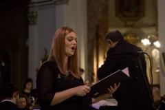 Hope, a recital by the St Paul Chamber Ensemble at the St Publius Parish Church, Floriana 3.11.2017. Photo by Abigail Agius (49)