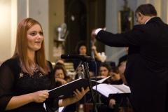 Hope, a recital by the St Paul Chamber Ensemble at the St Publius Parish Church, Floriana 3.11.2017. Photo by Abigail Agius (50)