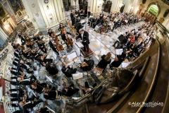 St Paul Chamber Ensemble 3.11.2017. Photo by Alexander Buttigieg (1)