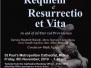 Requiem e Resurrectio et Vita